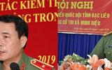 Hai thiếu tướng được bổ nhiệm giữ chức Thứ trưởng bộ Công an