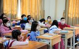 Hà Nội chốt lịch đi học trở lại của học sinh