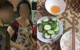 Than bầu 6 tháng mẹ chồng chỉ cho ăn cơm rau với nước mắm, con dâu bị dân mạng trách ngược