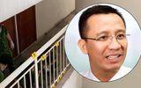 """Tìm được """"nhân chứng"""", đoạn camera ghi hình tiến sĩ Bùi Quang Tín trước khi tử vong"""