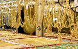Giá vàng hôm nay 29/4/2020: Giá vàng SJC tăng vọt, tiến sát mốc 49 triệu đồng/lượng