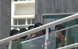 """Vụ tiến sĩ Bùi Quang Tín tử vong: Cảnh sát """"đóng giả"""" nạn nhân, thực nghiệm điều tra tại hiện trường"""
