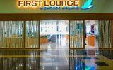 Phòng chờ Thương gia First Lounge của Bamboo Airways mở cửa đón khách trở lại tại sân bay Nội Bài
