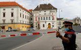 Phủ Tổng thống Áo phải sơ tán sau khi bị đe dọa đánh bom khủng bố