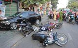 14 người chết vì tai nạn giao thông trong ngày đầu nghỉ lễ