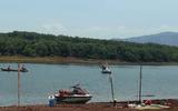 Gia Lai: Một chiến sĩ công an mất tích khi ra hồ chụp ảnh