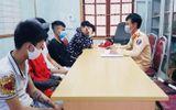 Xử lý nhóm thiếu niên đi xe lạng lách, đánh võng ở Đồ Sơn