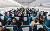 Cục Hàng không yêu cầu các hãng hàng không chỉ được bán tối đa 80% số ghế