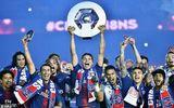 Tin tức thể thao mới nóng nhất ngày 1/5/2020: Paris Saint Germain vô địch Ligue 1
