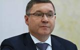 Bộ trưởng Nga xác nhận nhiễm Covid-19