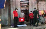 Hỗ trợ bà con bị thiệt hại nặng nề do giông lốc, mưa đá tại Lai Châu