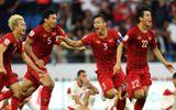 Tuyển Việt Nam gặp thuận lợi tại vòng loại World Cup 2020?
