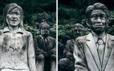 Video: Ám ảnh với gần ngàn bức tượng kinh dị tại công viên bỏ hoang ở Nhật Bản