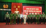 Điều động Đại tá Phan Văn Dũng giữ chức Phó Giám đốc Công an TP.Đà Nẵng