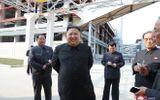 Văn phòng Tổng thống Hàn Quốc bác tin ông Kim Jong-un phẫu thuật