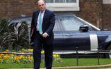 Hồi phục sau khi mắc Covid-19, Bộ trưởng Quốc phòng Anh kể lại nỗi sợ hãi khủng khiếp