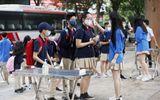 Truyền thông quốc tế đưa tin học sinh Việt Nam trở lại trường sau kỳ nghỉ dài vì Covid-19