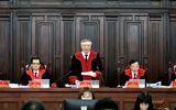 Những hình ảnh bên trong phiên giám đốc thẩm vụ án tử tù Hồ Duy Hải