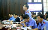 Giám đốc thẩm vụ tử tù Hồ Duy Hải: Điều tra viên lý giải về hung khí cái thớt
