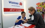 Doanh thu của Vietlott quý I/2020 tăng vượt bậc