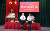Phê chuẩn Phó Chủ tịch UBND tỉnh Bà Rịa - Vũng Tàu