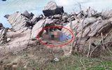 Tìm thấy thi thể nạn nhân bị nước lũ cuốn trôi mắc kẹt trong khe đá