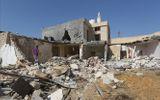 Tin tức quân sự mới nóng nhất ngày 8/5: Pháo kích gây thương vong ở thủ đô Tripoli