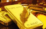 Giá vàng hôm nay 9/5/2020: Giá vàng SJC giảm 100.000 đồng/lượng