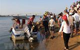 Vụ lật thuyền 5 người mất tích trên sông Thu Bồn: Tìm thấy thi thể nạn nhân thứ 3