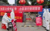 Covid-19 trở lại Vũ Hán, Trung Quốc lo ngại làn sóng bùng phát dịch bệnh thứ 2
