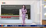 """Lỗi kỹ thuật khiến MC dự báo thời tiết kỳ cựu của VTV """"tím lịm tìm sim"""" trên sóng truyền hình"""