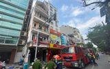 Hà Nội: Nổ lớn trên phố Cửa Nam, 3 người bị thương