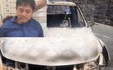 Vụ thi thể biến dạng trong ôtô cháy trơ khung: Giết người để lập mưu nhận tiền bảo hiểm 18 tỷ