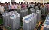 """80% sàn giao dịch bất động sản trên cả nước """"tê liệt"""""""
