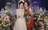 Giữa tin đồn vợ chồng em gái lục đục, chị của Quỳnh Anh chính thức lên tiếng