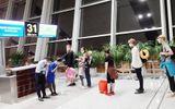 Bamboo Airways đưa công dân Anh và EU hồi hương trên chặng Hà Nội - London