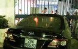 Tạm đình chỉ công tác Trưởng ban Nội chính tỉnh Thái Bình nghi gây tai nạn chết người rồi bỏ chạy