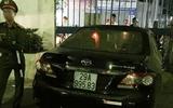 Thái Bình thông tin vụ Trưởng ban Nội chính Tỉnh ủy gây tai nạn