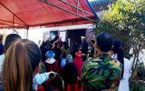 Vụ thi thể cháy đen trong ô tô bán tải ở Đắk Nông: Dòng người xót thương tiễn đưa nạn nhân xấu số