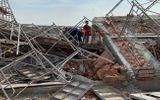 Đồng Nai: Sập tường đang thi công, ít nhất 10 công nhân tử vong
