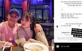 """Bạn gái Quang Hải bị chửi """"cướp bồ người khác"""" và doạ đánh"""