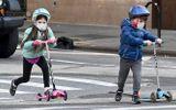 Mỹ cảnh báo về hội chứng hiếm gặp ở trẻ nhỏ liên quan tới Covid-19