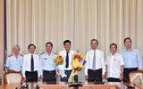 Ông Phạm Văn Nghì được bổ nhiệm giữ chức Phó chánh Thanh tra TP.HCM