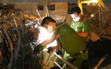 """Vụ sập tường 10 người chết ở Đồng Nai: """"Mẹ không sao là con vui rồi..."""""""