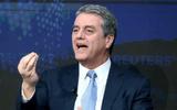 Tổng giám đốc WTO bất ngờ tuyên bố từ chức