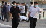 """Vụ sập tường 10 người chết ở Đồng Nai: Người may mắn thoát nạn kể lại phút đối mặt """"tử thần"""""""