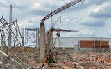 """Vụ sập tường 10 người chết """"nghi do dông lốc"""": Giám đốc Đài khí tượng thủy văn Đồng Nai nói gì?"""