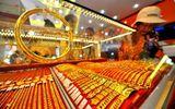 Giá vàng hôm nay 16/5/2020: Giá vàng SJC tiếp tục tăng