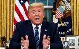 """Tổng thống Donald Trump tiết lộ Mỹ đang chế tạo tên lửa """"ưu việt"""", đạt tốc độ cực """"khủng"""""""