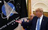 Tổng thống Trump tuyên bố Mỹ sắp sở hữu siêu tên lửa vượt qua Nga và Trung Quốc